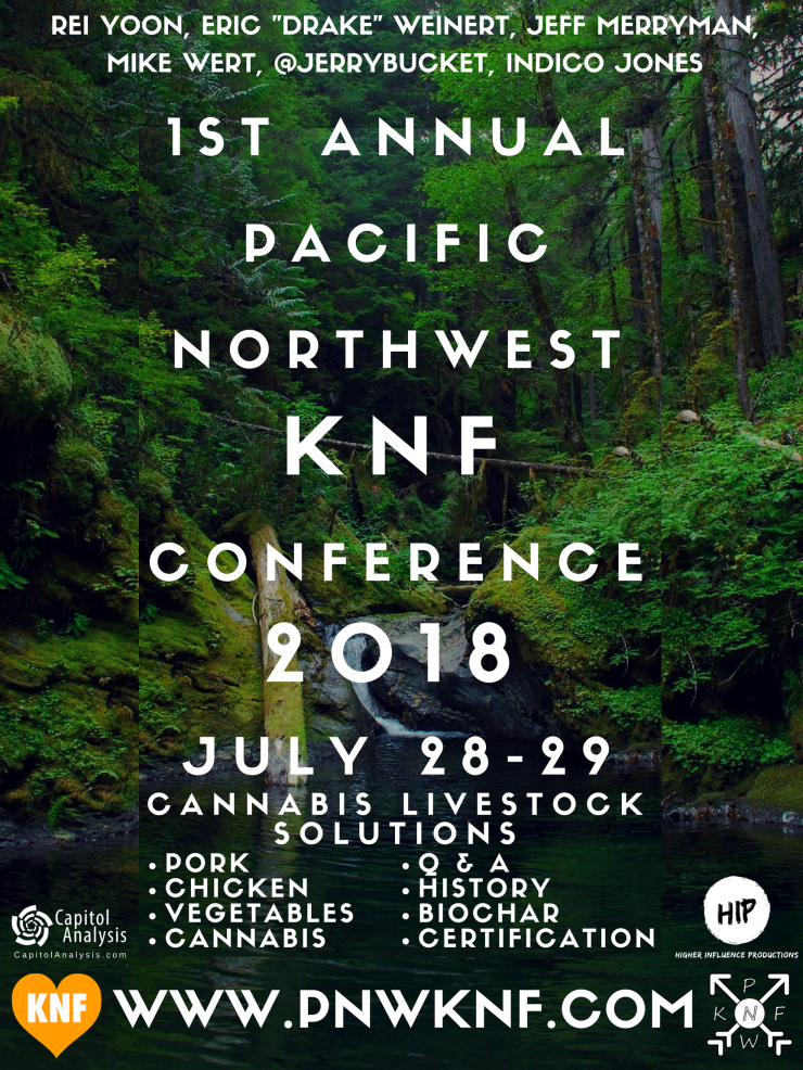 PNWKNF Poster